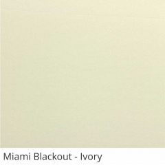Cortina Romana Blackout Tecido Miami