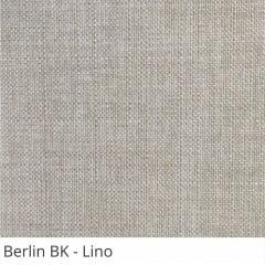 Cortina Rolô Cinza Tecido Blackout Coleção Berlin Cor Lino
