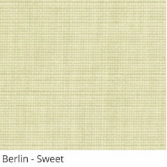 Cortina Romana Tecido Berlin Bege Sweet