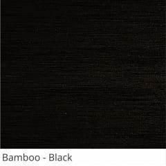 Persiana Horizontal 50mm Madeira Bamboo