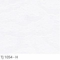 Persiana Vertical Branca Tecido Blackout Coleção TJ-1054 Cor H