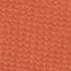 Persiana Vertical Laranja Tecido Translúcido Coleção Nuance Cor Tangerine