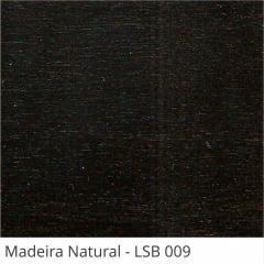 Persiana Horizontal Madeira Coleção Natural 50mm Cor LSB-009
