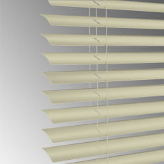 Persiana Horizontal Pvc Basic