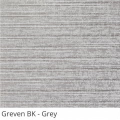 Cortina Romana Blackout Tecido Greven Grey