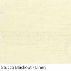 Cortina Romana Blackout Tecido Stucco