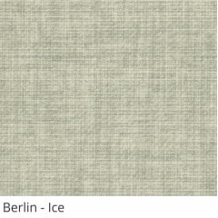 Cortina Romana Tecido Berlin