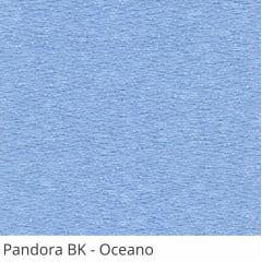 Persiana Vertical Tecido Pandora BK