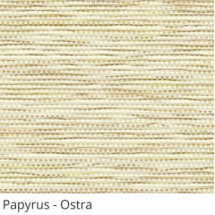 Persiana Vertical Tecido Papyrus
