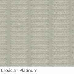 Persiana Vertical Tecido Croácia